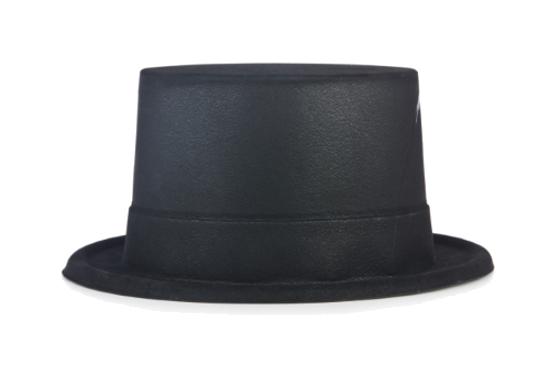 Google Algorithim - Black Top Hat